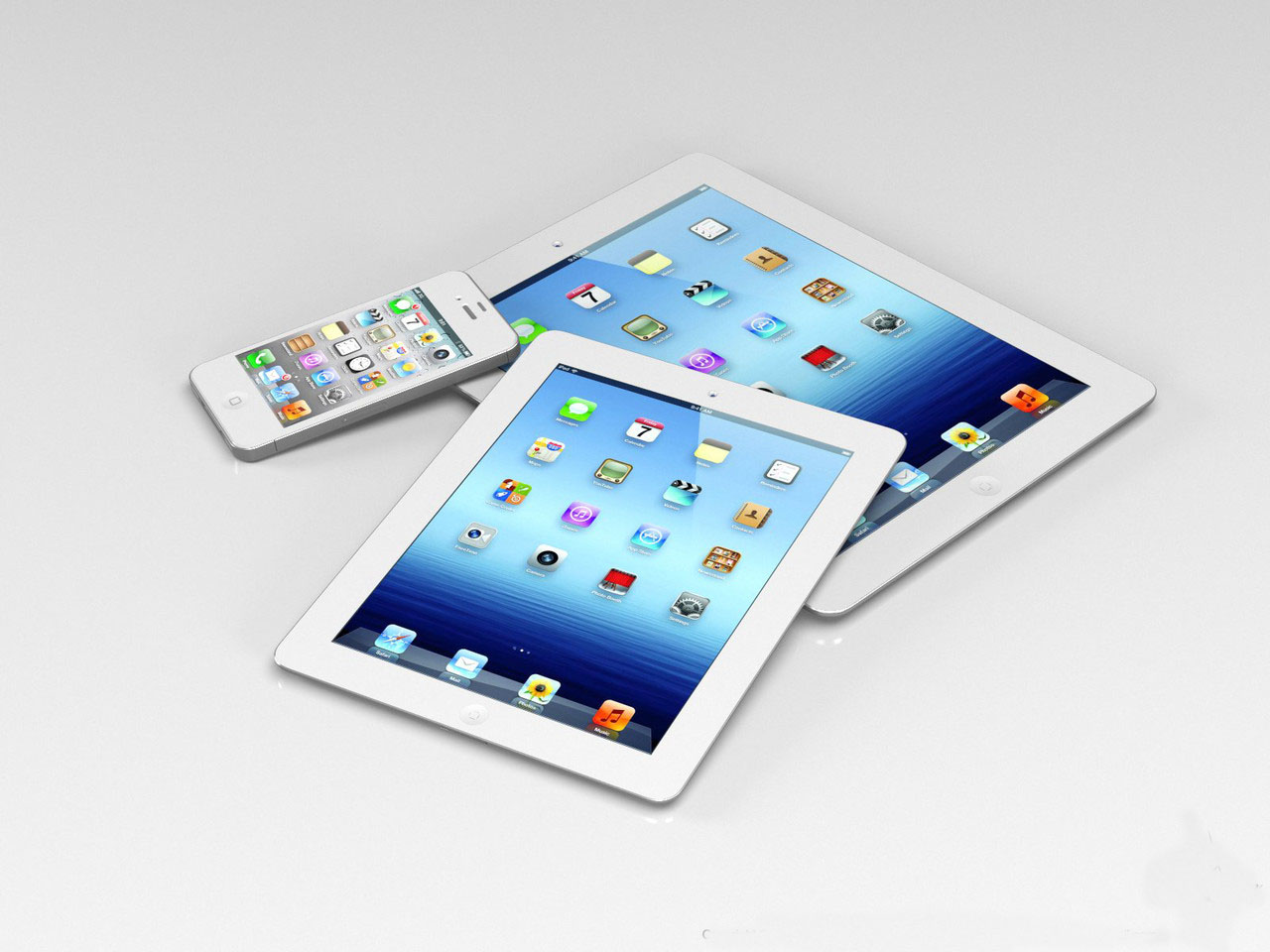 ремонт Apple Ipad Iphone в Рязани